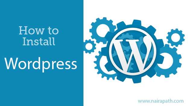 How to Install WordPress In 4 Minutes