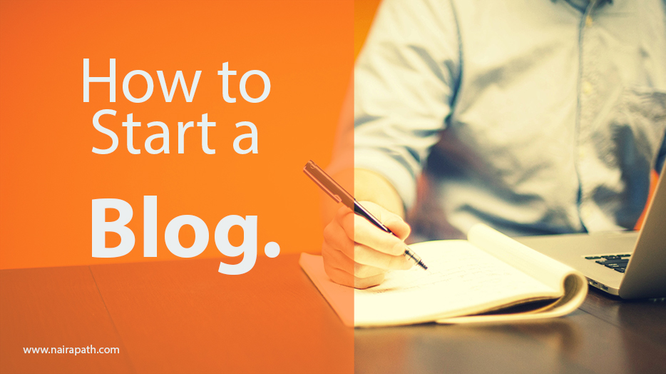 How To Start a Blog – Beginner's Guide