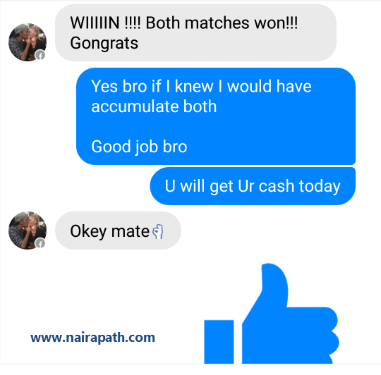 fixed matches convo 6
