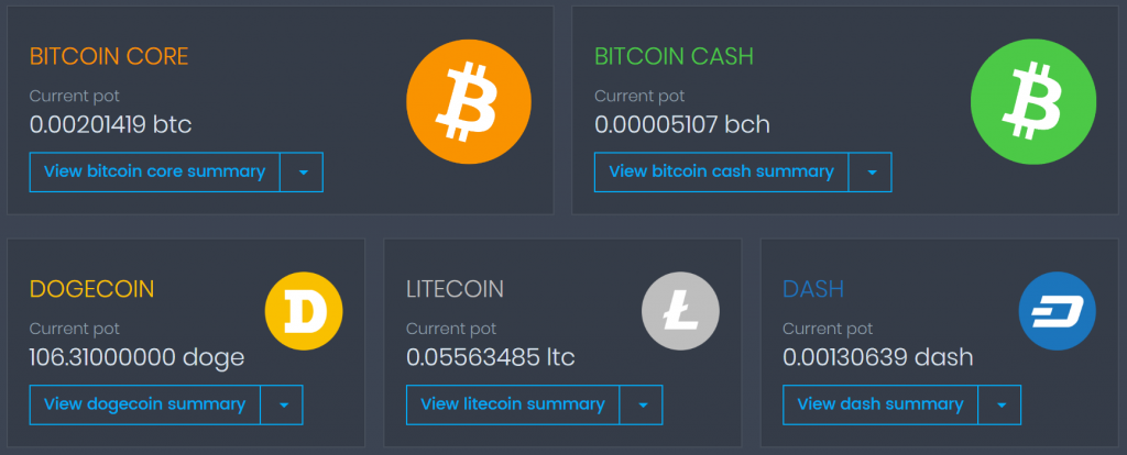 FREE Bitcoin and Altcoin ; How to Easily Earn $50