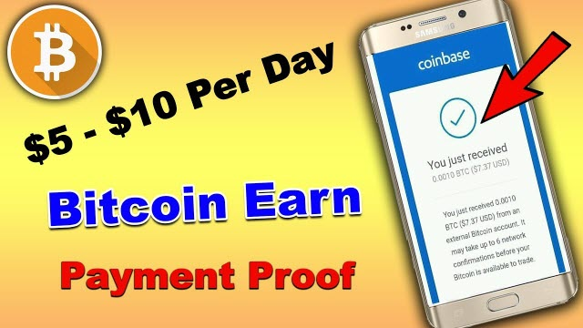 How I Earn $20 Bitcoin Everyday – No Investment Needed