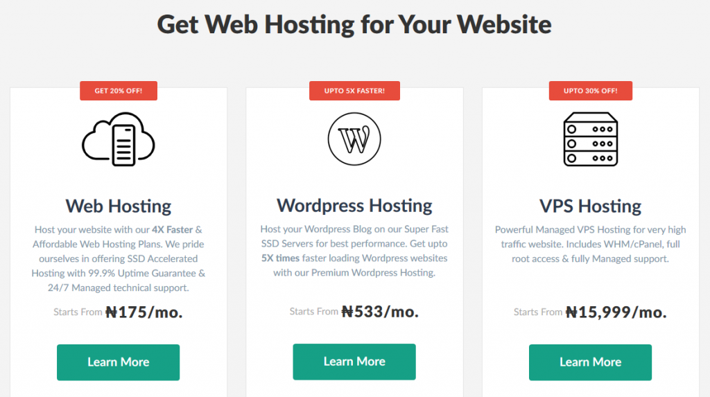 The Best Web Hosting Provider for Your Blog